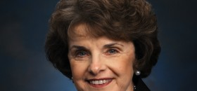 Diane Feinstein crop