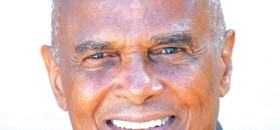 Actor/Activist Harry Belafonte To Share His Wisdom Locally