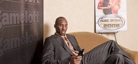 Kobe Bryant Is Now On Twitter