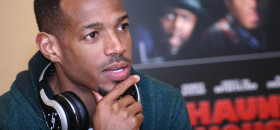 One-on-One with Marlon Wayans
