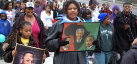 MLK March Donations To Support Education