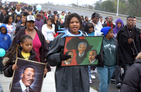 MLK March2011