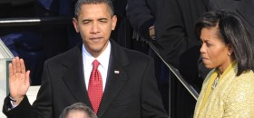 Are Blacks Alone In Their Exicitement Over Obama's Second Inaugural?