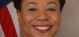 U.S. Rep. Barbara Lee