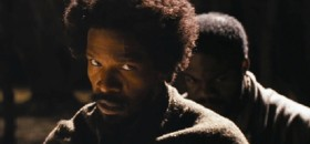 Exclusive: Jamie Foxx Unchained