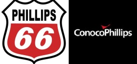 phillips 66 and conoco logo