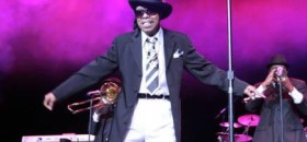 Ohio Players Frontman 'Sugarfoot' Bonner Dead