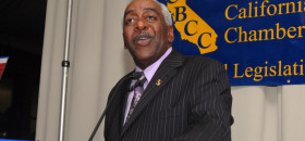 CA Black Chamber of Commerce Hosts Reception for New Calif. Legislators