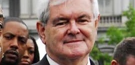 Gingrich  crop