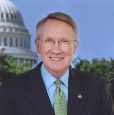 Sen. Majority Leader Reid