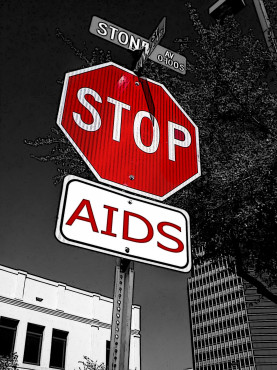 research paper on hiv aids in kenya