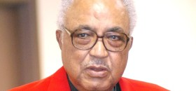 Tuskegee Airman & Community Leader George W. Porter Passes