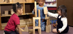 Per-Student Pre-K Spending Lowest in a Decade