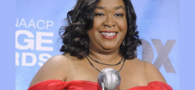 Shonda Rhimes: When You're Hot, You're Hot