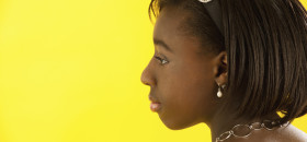 black teen girl 2