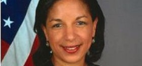 Susan Rice to Take Over as National Security Advisor