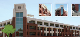 Consumnes River College & RT To Dedicate New Parking Garage