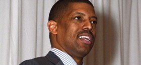 Kevin Johnson Urges Accountability as Head of Black Mayors Group