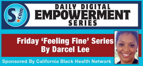 DARCEL LEE: Eliminating Sugar Sweetened Beverages from African American Diets.
