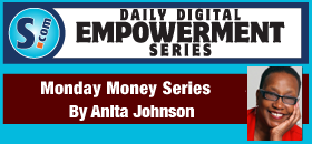 ANITA JOHNSON: Black Women Investing