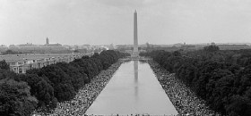 50th Anniversary of March on Washington to Air Live on Aspire