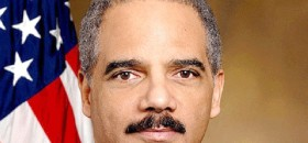 California hires ex-Attorney General Holder to fight Trump