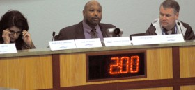 Twin Rivers School Board Member Cortez Quinn Arrested