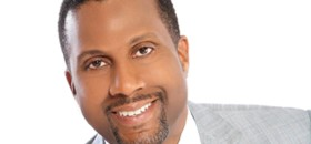 You're Invited to An Evening With Tavis Smiley in Sacramento