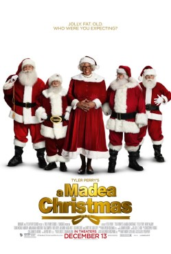 Tyler Perry's A MADEA'S CHRISTMAS