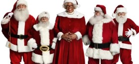 Tika Sumpter in Tyler Perry's A MADEA'S CHRISTMAS