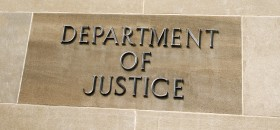 Department of Justice crop