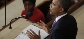 Obama pens law review article on criminal justice challenges