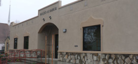 Masjid As-Sabur is located at 4926 15th Avenue in Oak Park. The facility will officially open Feb. 21 with activities through the weekend. (OBSERVER photo by Antonio R. Harvey)