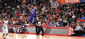 Ben McLemore Selected to 2014 Sprite Slam Dunk Contest