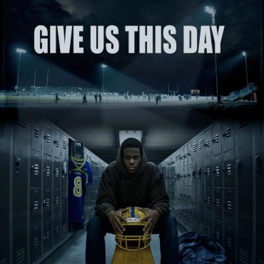 Give Us This Day is a documentary film exploring the deep connection between a struggling community and its tradition-rich, over-achieving, high school football team.