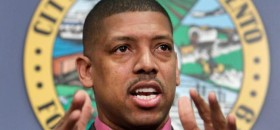 Kevin Johnson says he will not to run for third term