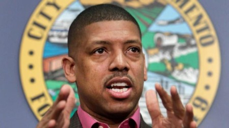 Sacramento Mayor Kevin Johnson's election as president of NCBM affirmed by judge.