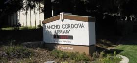 Rancho Cordova Library