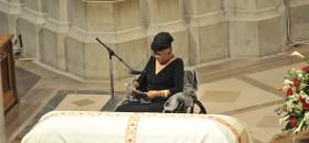 Maya Angelou Reads
