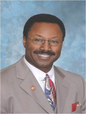 Stephen T. Webb - Sacramento NAACP's New President