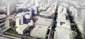 City of Sacramento Posts Arena Documents Online For Public Review