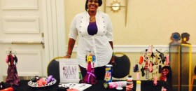 Entrepreneur Helps Women Defend Themselves