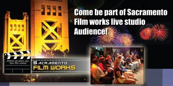 Sacramento Film Works - Header