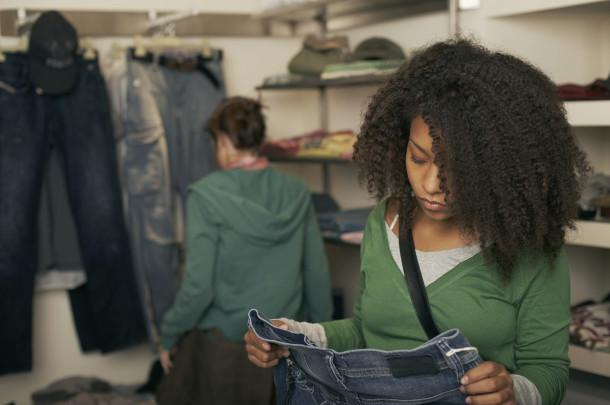 shoplifting among students