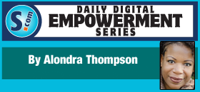 ALONDRA THOMPSON: Truth