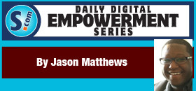 JASON MATTHEWS: Nobody knows nothing!