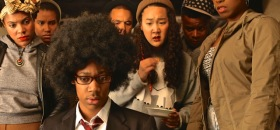 Film Review: Dear White People