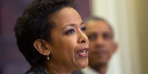 AG Nominee Loretta Lynch (White House Photo by Pete Souza)