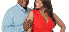 Cedrick The Entertainer & Niecy Nash Stars of Soul Man