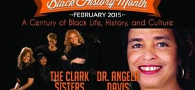 UOP announces full calendar of events celebrating Black History Month